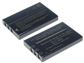 FUJIFILM FinePix F601 battery