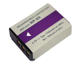 FUJIFILM FinePix SL240 battery